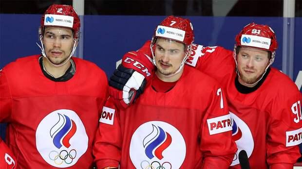 Россия — Канада — 1:2 ОТ. Видеообзор четвертьфинального матча чемпионата мира