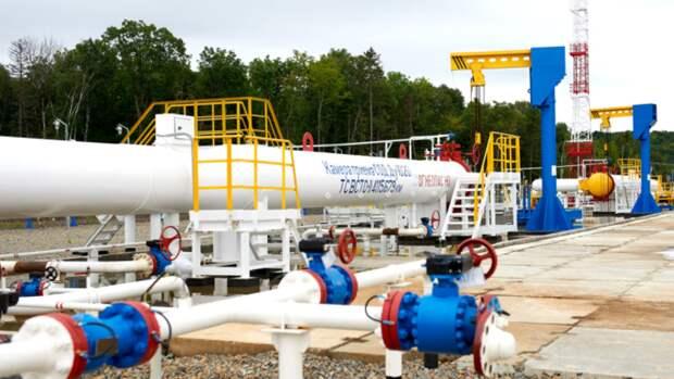 Первые 5млн тонн нефти перекачены поотводу ВСТО-2 наКомсомольский НПЗ