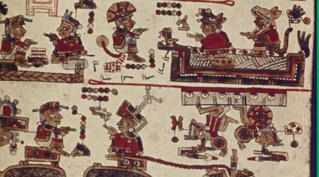Древние свитки, над разгадкой которых безуспешно бьются ученые