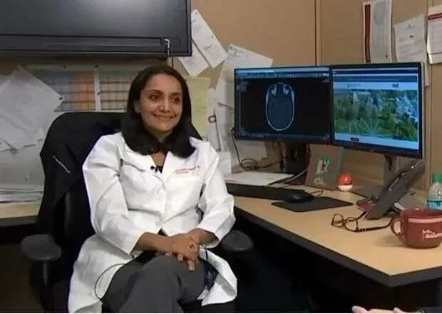 В Огайо женщина с «мертвым мозгом» благополучно очнулась от комы через 7 месяцев