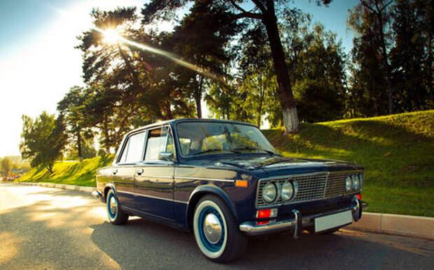 Какие авто меняют чаще? Сроки владения машинами в России