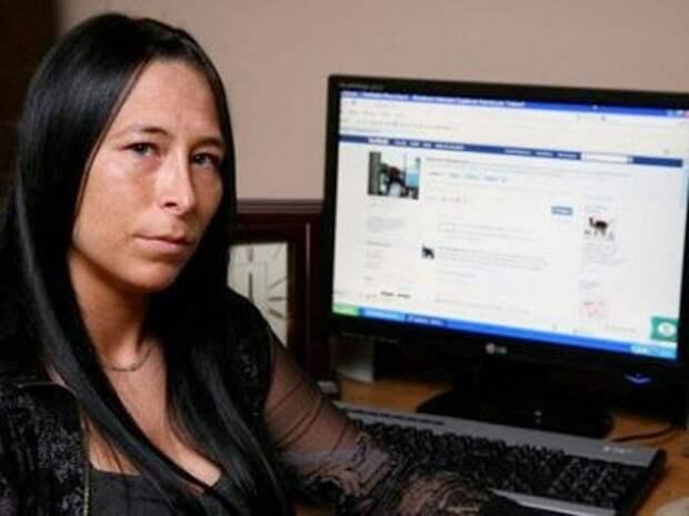 5. Жертва депрессии facebook, работа, увольнение