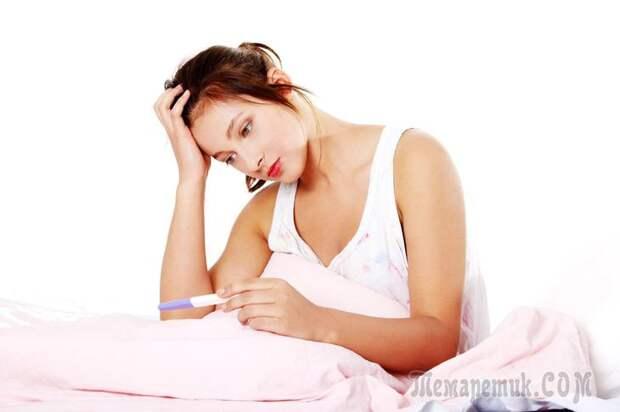 Бесплодие у женщин – причины, степени и признаки, лечение