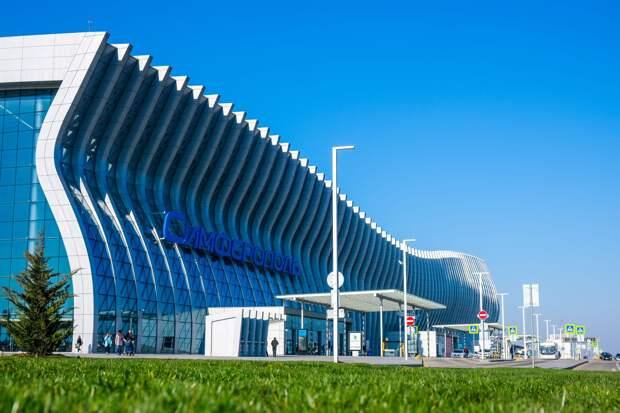 «Аэрофлот» увеличит частоту полетов в аэропорт «Симферополь» из Москвы почти до 100 рейсов в неделю