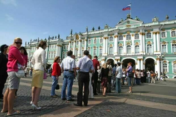 8 распространённых заблуждений, связанных с путешествиями по России