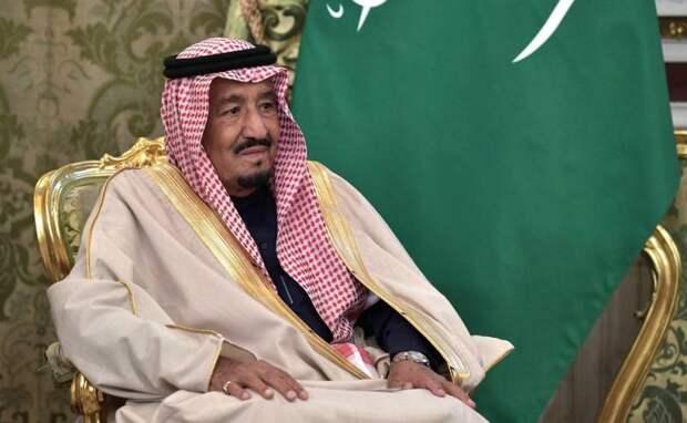 Саудиты готовят восстановление отношений с Асадом