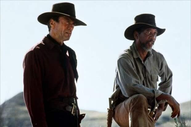 4 невероятных фильма с Клинтом Иствудом