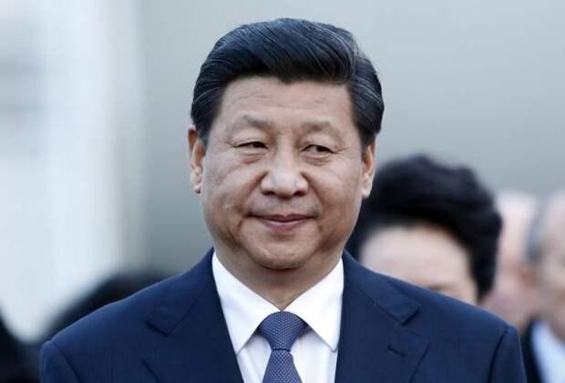 СиЦзинпин: Китай будет бороться спадемией вместе сдругими странами