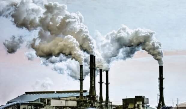 Закон онациональной системе торговли углеродными выбросами одобрила Госдума