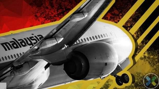 Антипов показал свидетельства, что на борту малайзийского Боинга произошел взрыв
