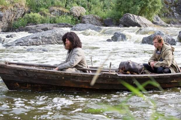 «Угрюм-реку» укротят на Первом