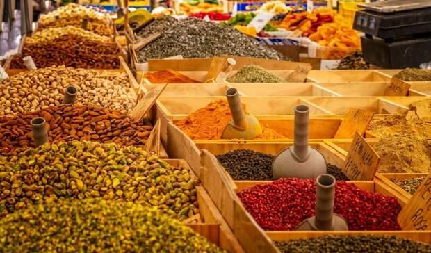 Торговцев соцепленных рынков вРостовской области приглашают наВерхний Темерник