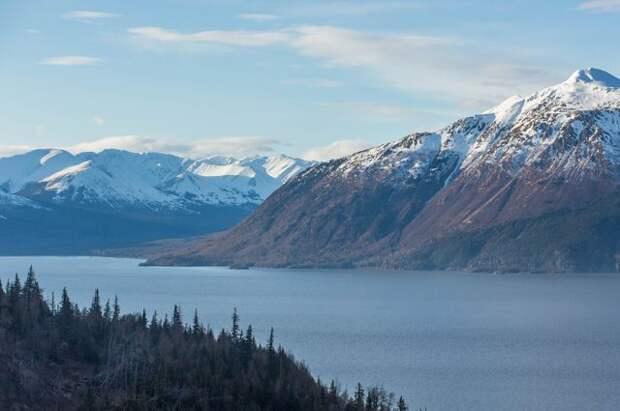 Приморский общественник предложил властям США подумать о возврате Аляски