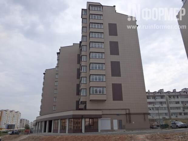 Торжественное открытие ЖК «Троицкий квартал»