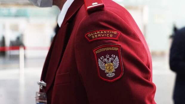 Роспотребнадзор призвал туристов обращаться в суд из-за произвола отельеров