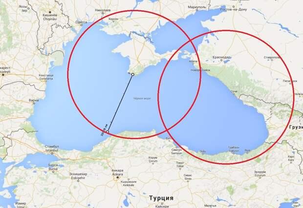 Крымские рефлексии американцев
