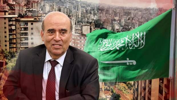 Ливан пытается сгладить новый политический скандал с Эр-Риядом на фоне затяжного кризиса