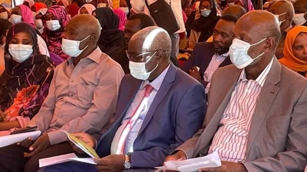 Суданский министр отметил важность гуманитарной акции Пригожина для республики