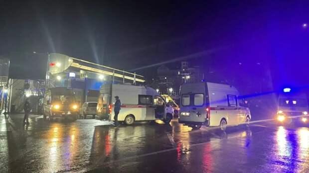 Минздрав уточнил число выписанных пострадавших на Эльбрусе пациентов