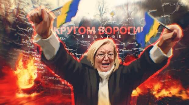 Погребинский и Корнилов высмеяли украинское пособие о «войне с Россией»