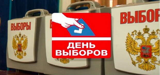 Фадеев: «Иностранное вмешательство началось за два месяца до выборов в Госдуму»