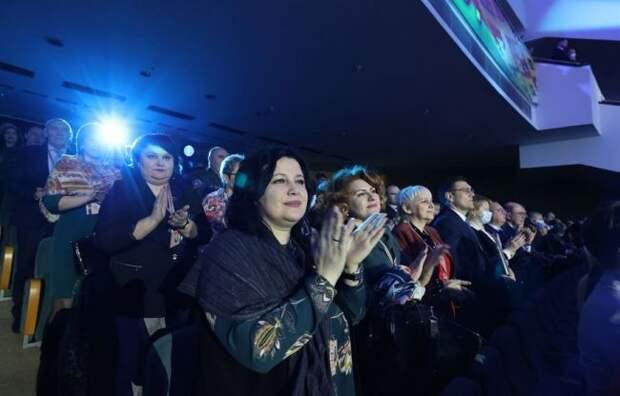 Всебелорусское народное собрание— победа власти ипроигрыш оппозиции