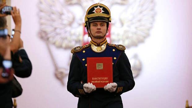 Русская амнистия: Отменит ли новая Конституция антирусскую 282-ю статью УК?