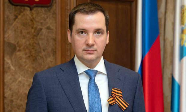 Александр Цыбульский: «Пусть небо над нашей Родиной будет чистым имирным!»