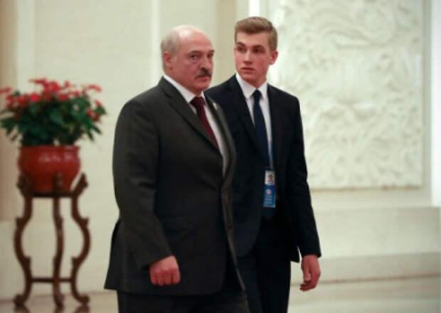 Лукашенко обвинил спецслужбы США в подготовке покушения на себя и своих детей