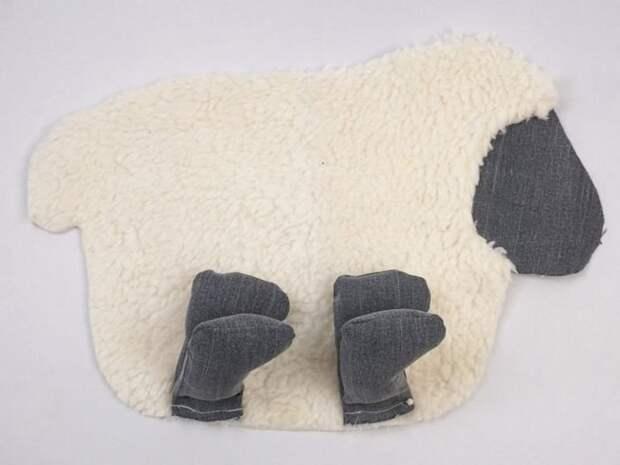 Игрушка, подушка и объект для обнимания. Не останутся равнодушными даже домашние питомцы