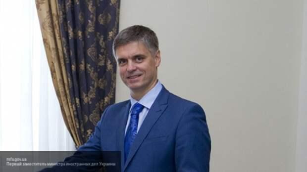 Депутат Рады заявил о необходимости смена курса Украины в сторону России