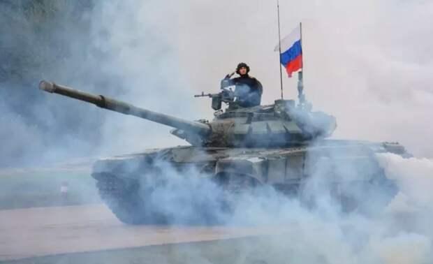 В Киеве поняли, что Россия может дойти до Закарпатья