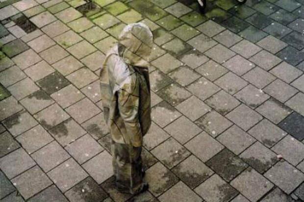Люди-невидимки: свидетельства, подтверждающие их существование