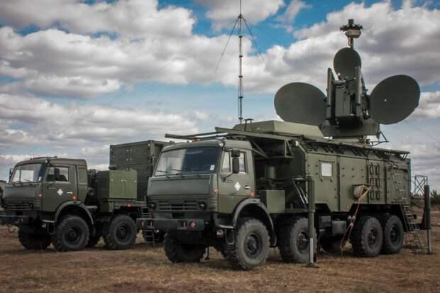 Российские системы РЭБ могут полностью заглушить европейский блок НАТО