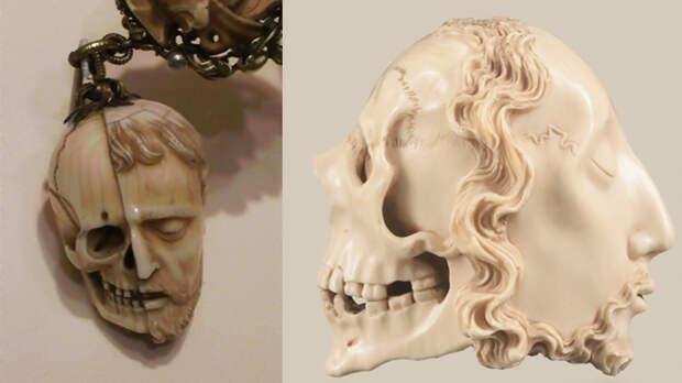 8 очень странных аксессуаров, которые были модными в Европе несколько столетий назад