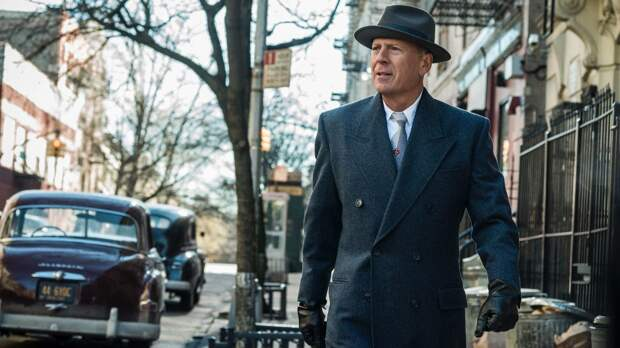 «Сиротский Бруклин»: ТРАМПлин для Эдварда Нортона