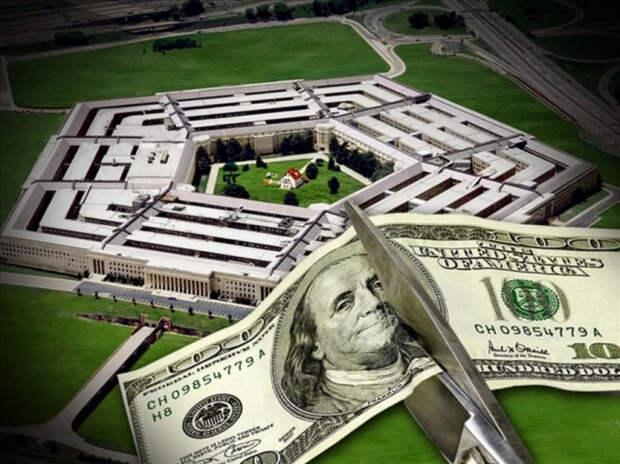 Денег – завались! Проблем – ещё больше… Парадоксы нового военного бюджета Пентагона