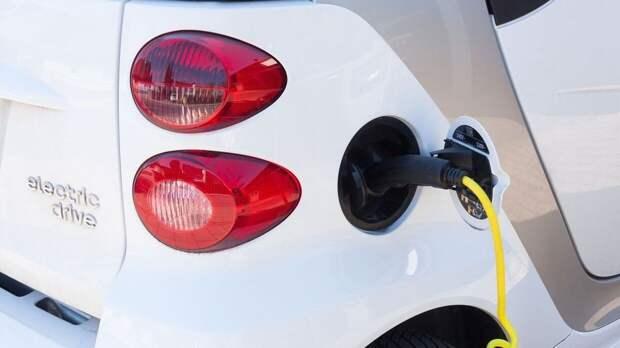Озвучены некоторые нюансы владения электромобилем в России