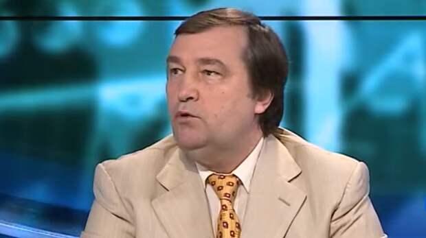 """Экономист рассказал об """"уродливой системе коррупции и откатов"""" на Украине"""
