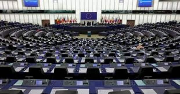 Европарламент считает Путина крупнейшим вызовом для ЕС