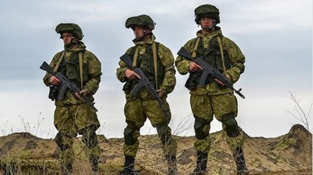 НАТО отреагировала на завершение военных учений на юге России