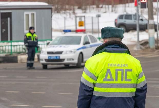 10 автомобилей с поддельными госномерами задержали за 3 дня на дорогах Удмуртии