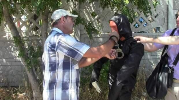 Крымчанина осудили за преступление 16-летней давности