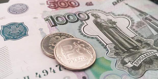 В майские праздники россияне стали щедрее оставлять деньги на чай