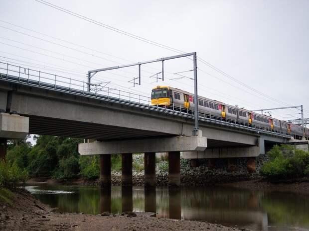 Самодельную мину нашли у опоры железнодорожного моста на Кубани