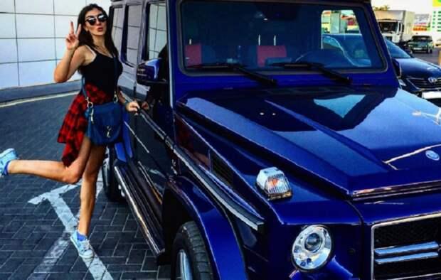 Сити-менеджер Симферополя отказалась говорить о турне дочери на Украину