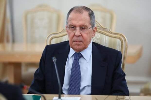 Лавров заявил, что России не нужны «стабильно предсказуемые санкции» США