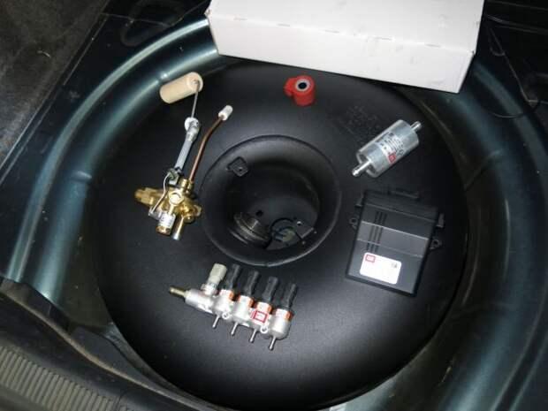 Стоит ли переводить автомобиль на газ? 4
