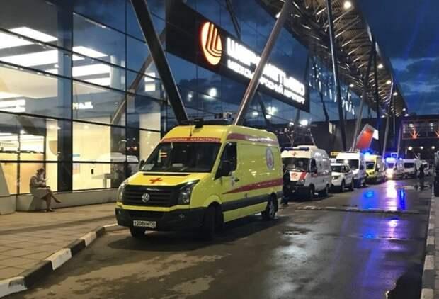 В Саратовской области приостановили плановую госпитализацию в стационары