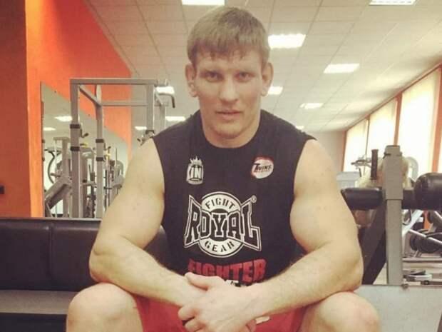 Россия выдала Беларуси чемпиона мира по тайскому боксу Алексея Кудина вопреки решению ЕСПЧ